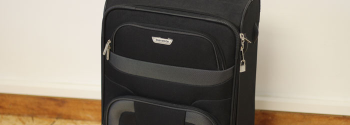 Travelite Orlando Handgepaeck-Koffer