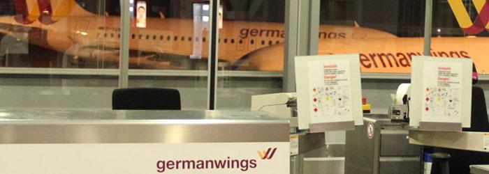 Germanwings-Checkliste