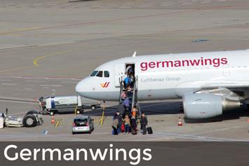 Hier findest du Informationen zum Germanwings Handgepäck