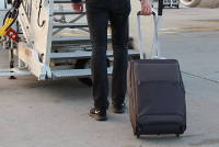 samsonite short lite handgepaeck trolley