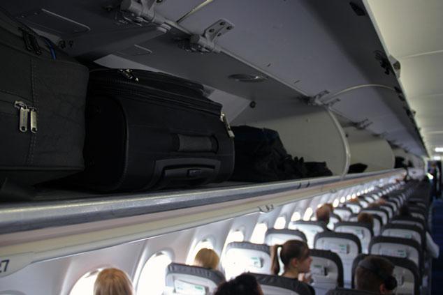 Die 3 besten Handgepäckkoffer für Eurowings