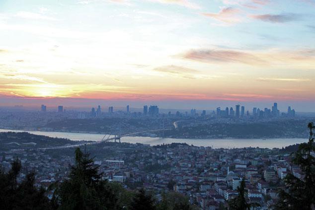 Reisebericht: Unterwegs in Plovidiv, Burgas und Istanbul