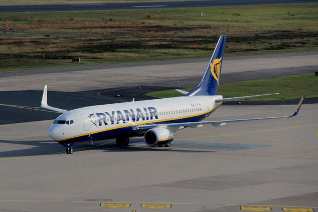 Ryanair hat seinen Schrecken verloren