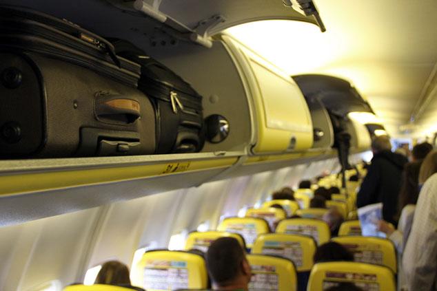 Perfekt für Ryanair: Die drei besten Handgepäck-Koffer (55x20x40cm)