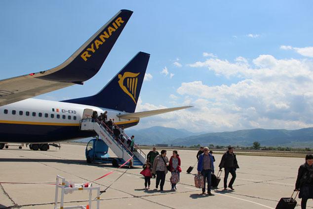 so streng ist Ryanair