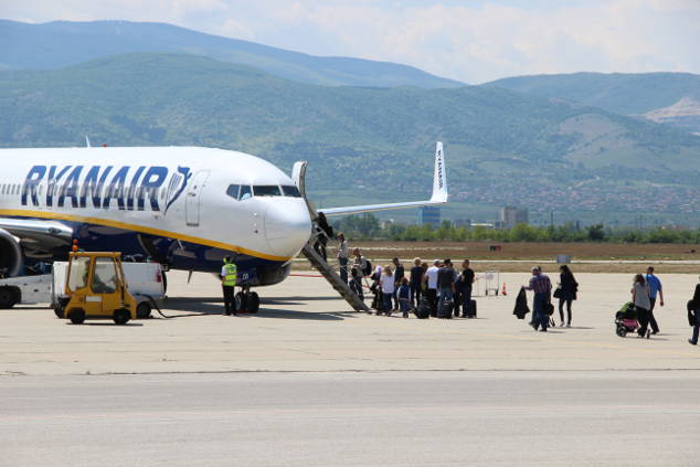 Darum sollte man bei Ryanair KEIN Gepäck aufgeben!
