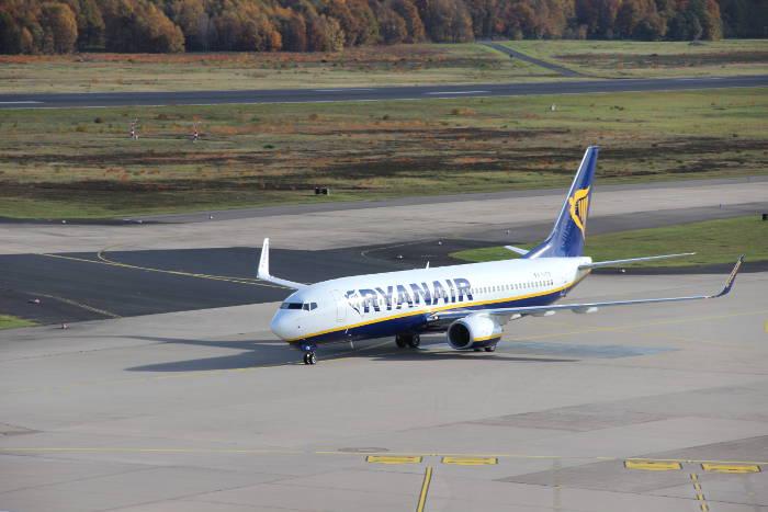 Tipps für das Handgepäck bei Ryanair
