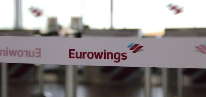 Fragen zum Handgepäck bei Eurowings
