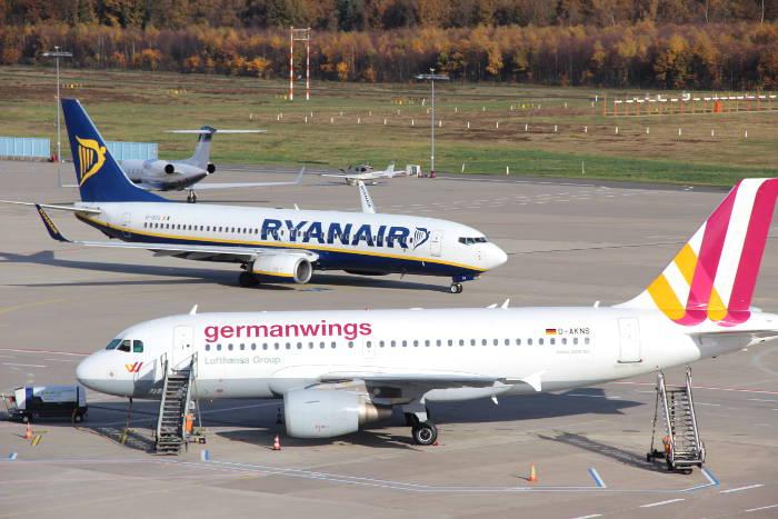 Bestimmungen der Fluggesellschaften