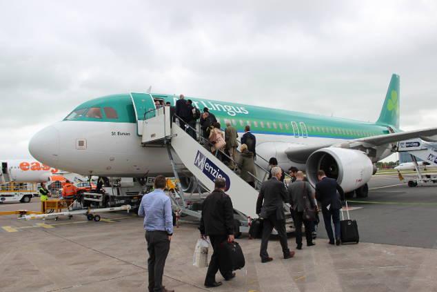 Air Lingus: Die ultimative Checkliste für das Handgepäck!