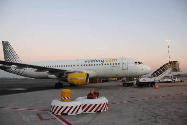 Vueling: Die ultimative Checkliste für das Handgepäck