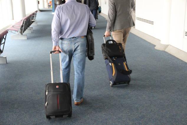 Ryanair: Das musst du bei der Notebook-Mitnahme beachten!