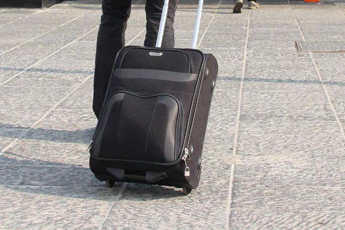 Die Verarbeitung des Travelite Orlando-53cm ist solide, ist aber nicht so hochwertig wie bei höherpreisigen Trolleys.