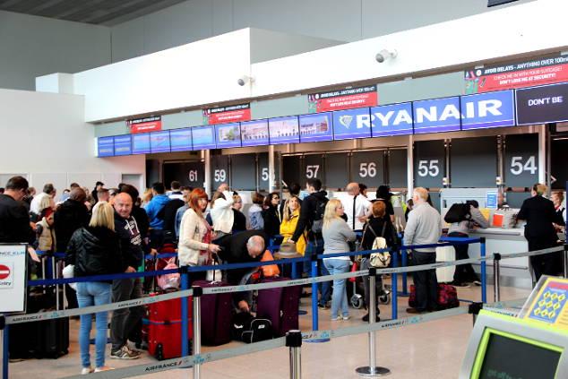 Erfahrungen: Entschädigung für Verspätungen bei Ryanair?