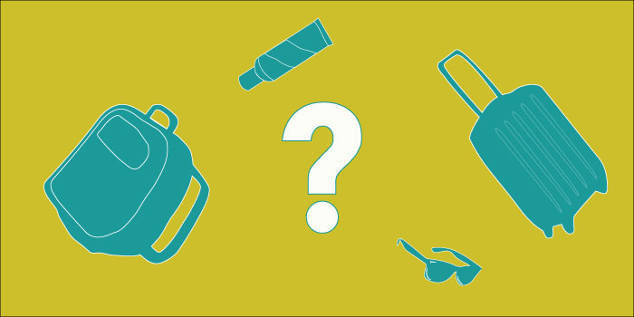 UMFRAGE: Flug-Tarif mit Mini-Handgepäck – Sinnvoll, ja oder nein?