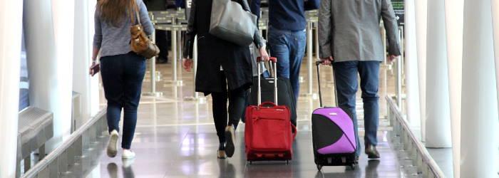 Handgepäck-Bestimmungen bei Wow Air