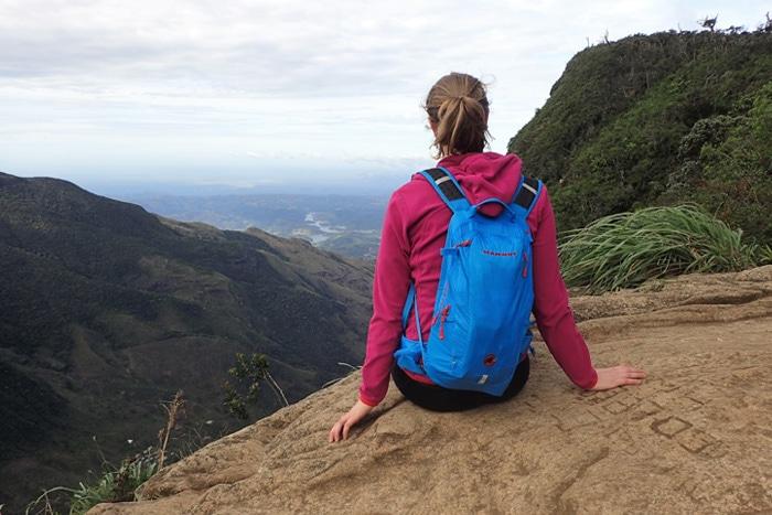 8c2c73b0bfe1b Mein Trekking-Rucksack für Tagestouren  Der Mammut Lithium Speed 20