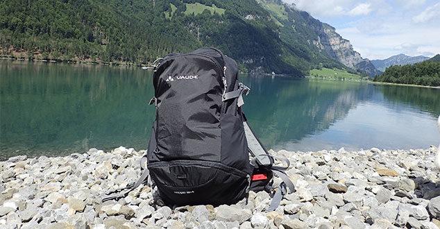 Vaude-Rucksack Wizard 30+4: Backpack im Praxistest