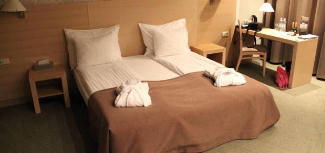 Hotelbuchung: Mit diesen 2 einfachen Tipps sparst du bis zu 30%!