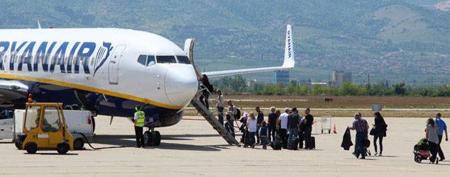 Vorsicht Zusatzgebühren! Priority Boarding bei Ryanair!