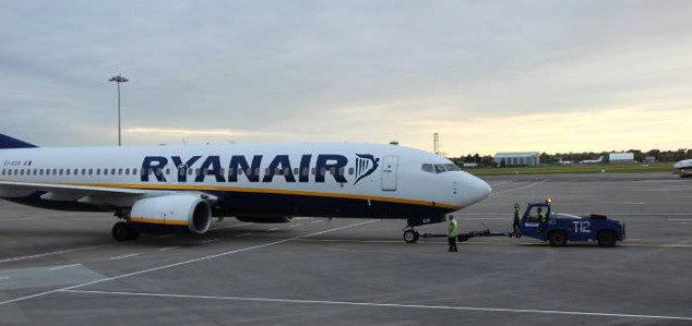 Ryanair: Hier findest du die Hotline für besondere Hilfeleistungen