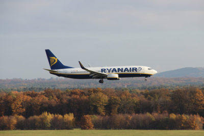 Vorsicht: Zusammensitzen KOSTET bei Ryanair EXTRA!