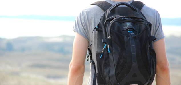 Eagle Creek Rucksack Afar Backpack: SEHR EMPFEHLENSWERT 5/5