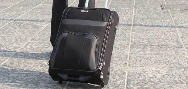 Preisvergleich: Travelite Orlando Bordtrolley S , 53cm