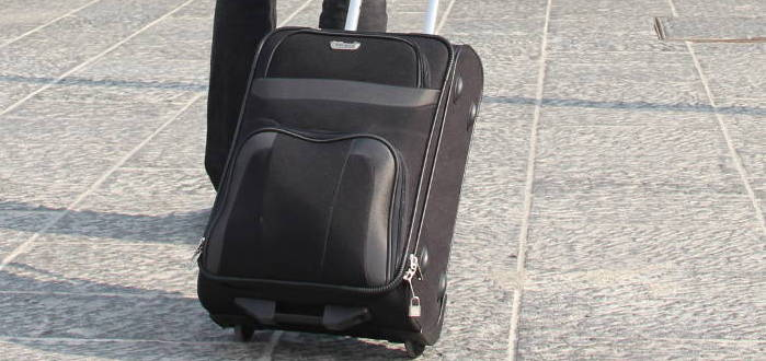 Preisvergleich für den Travelite Orlando Bordtrolley S 53cm