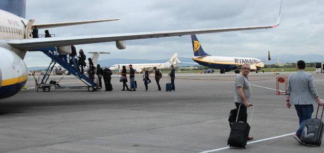 Ryanair Standardtarif: Das ist (NICHT) enthalten!