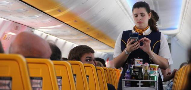 Ryanair: 4 einfache Spartipps für ≫NACH der Flugbuchung!