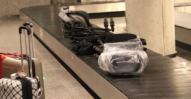 Kindersitz für Ryanair 42,5cm: So reist du sicher mit deinem Kind!