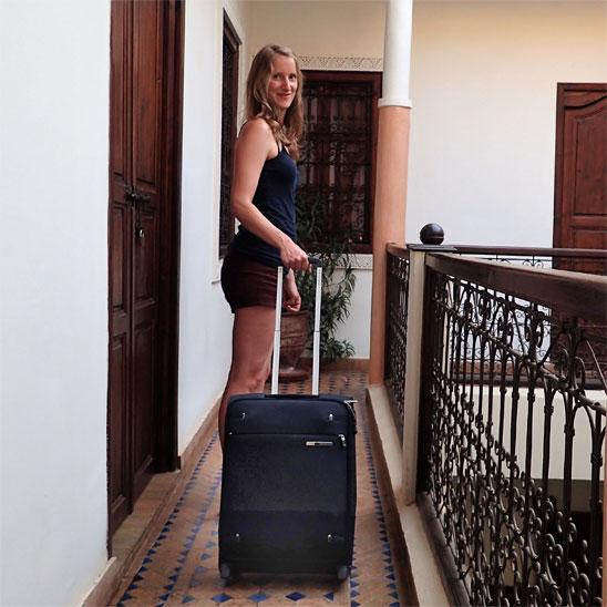 so testen wir handgep ck koffer handgep. Black Bedroom Furniture Sets. Home Design Ideas