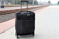 Handgepäck-Koffer Test: Samsonite B-Lite Icon 55
