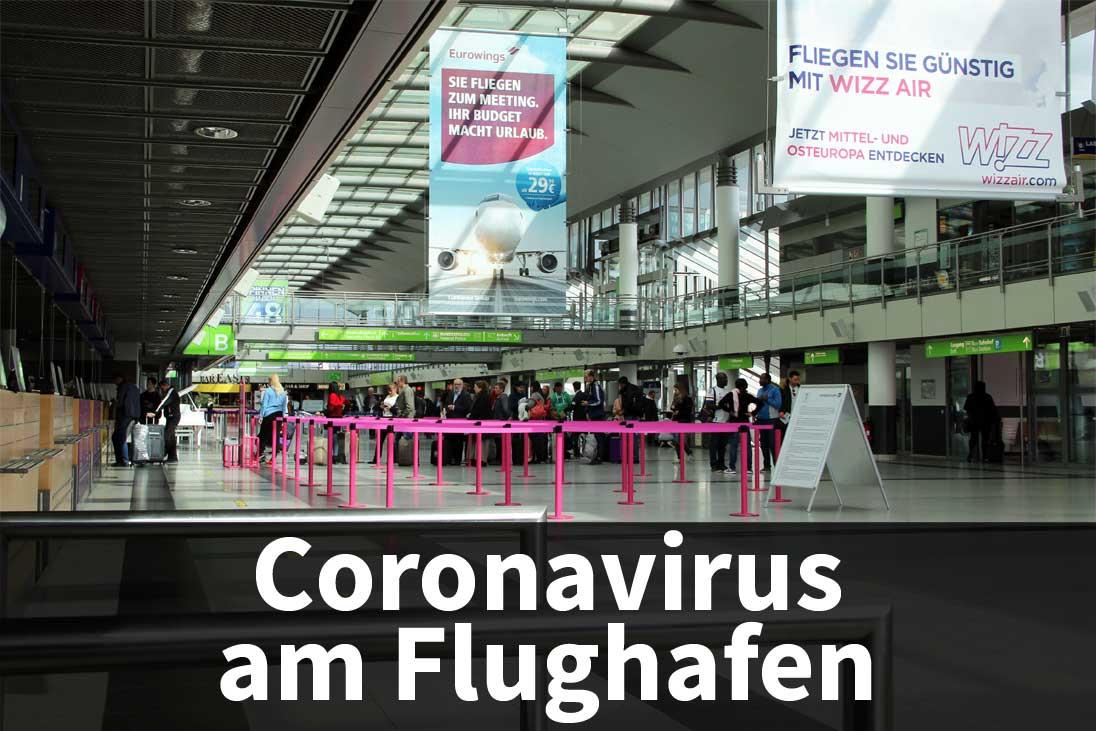 Coronavirus Frankfurt Am Main